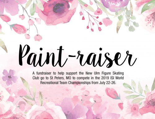 Paint Raisers