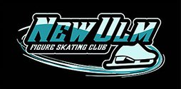 New Ulm Figure Skating Club Logo