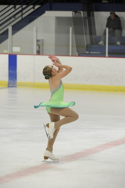 2017 Upper Great Lakes Regional Skating Competition