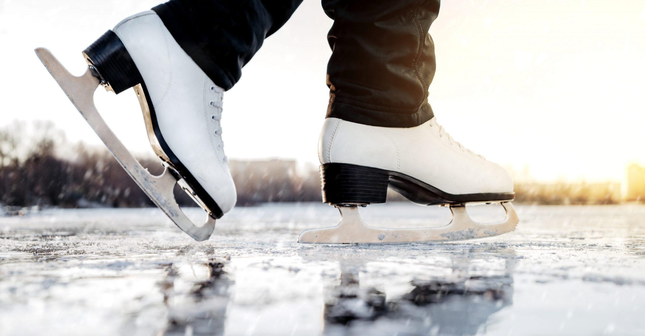 Walk On Skater