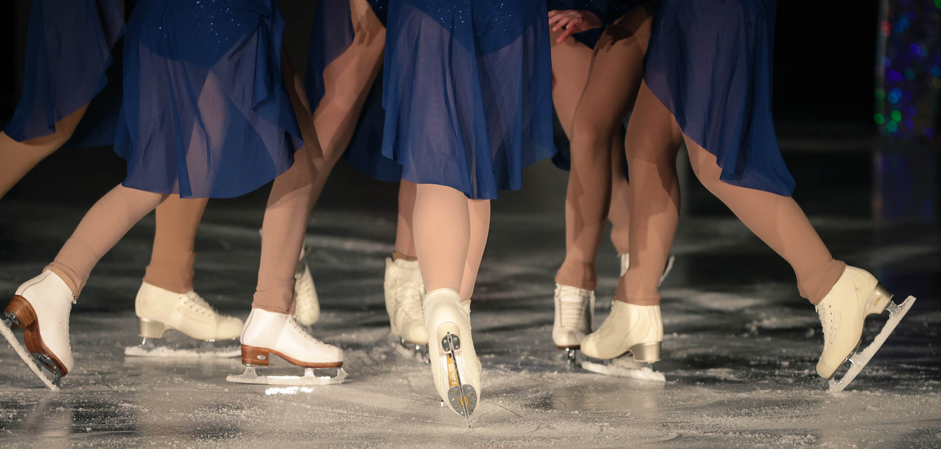 skater compulsory