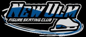 New Ulm Figure Skating Club Logo
